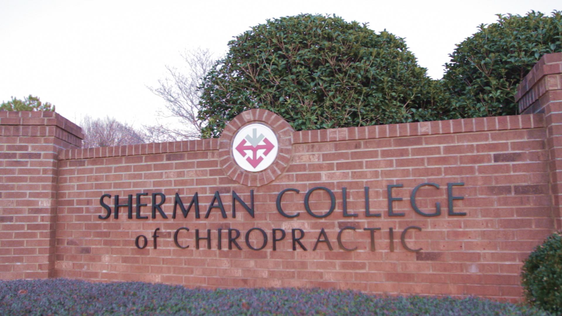 Sherman College Student Testimonial